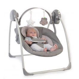 Bo Jungle houpačka B-Portable Swing Grey