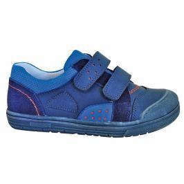 Protetika Chlapecké tenisky Paskal - modré