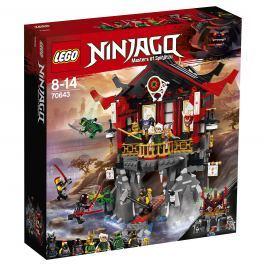 LEGO® NINJAGO™ 70643 Chrám vzkříšení