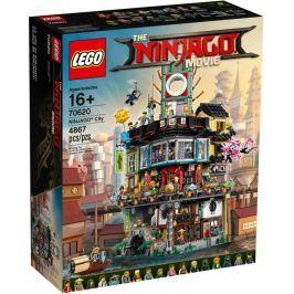 LEGO® NINJAGO™ 70620 NINJAGO® City