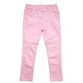Carodel Dívčí kalhoty - růžové