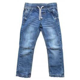 Carodel Chlapecké riflové kalhoty - modré