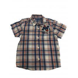 Carodel Chlapecká košile - barevná