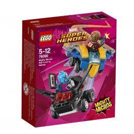 LEGO® Super Heroes 76090 Mighty Micros: Star-Lord vs. Nebula