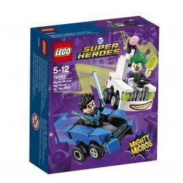LEGO® Super Heroes 76093 Mighty Micros: Nightwing™ vs. Joker™
