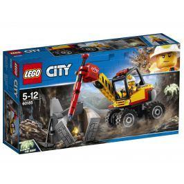 LEGO® City Mining 60185 Důlní drtič kamenů