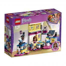 LEGO® Friends 41329 Olivia a její luxusní ložnice