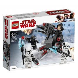 LEGO® Star Wars™ 75197 Oddíl speciálních jednotek Prvního řádu