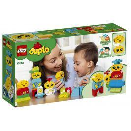 LEGO® DUPLO® 10861 Moje první pocity