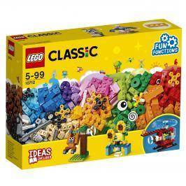 LEGO® Classic 10712 Kostky a ozubená kolečka