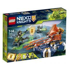 LEGO® NEXO KNIGHTS™ 72001 Lanceův vznášející se turnajový vůz