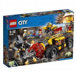 LEGO® City Mining 60186 Důlní těžební stroj