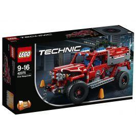 LEGO® Technic 42075 Záchranné auto