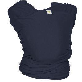 ByKay šátek STRETCHY WRAP Classic Jeans Blue