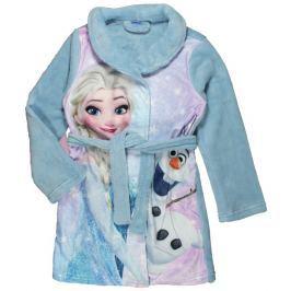 E plus M Dívčí župan Frozen - modrý