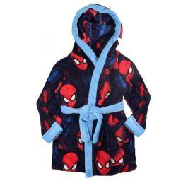 E plus M Chlapecký župan Spiderman - tmavě modrý