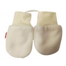 Broel Chlapecké rukavice Polarek - béžové