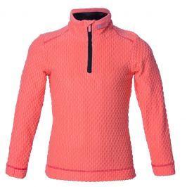O'Style Dívčí funkční triko Jade - oranžové
