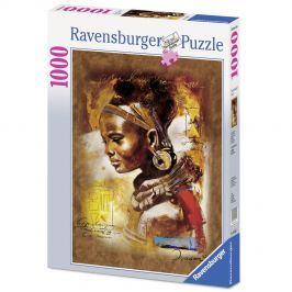 Ravensburger Africká krása 1000 dílků