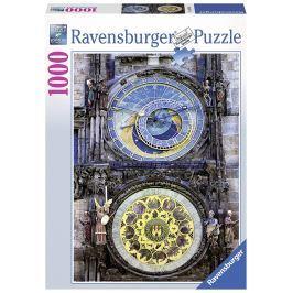 Ravensburger Praha Orloj 1000 dílků