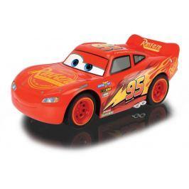 Dickie RC Cars 3 Turbo Racer Blesk McQueen 1:24, 17cm, 2 kanály