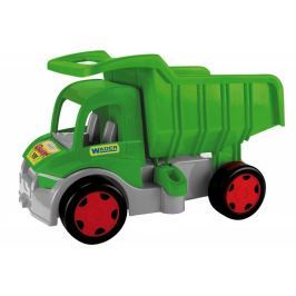 WADER Auto Gigant Truck sklápěč - 55 cm