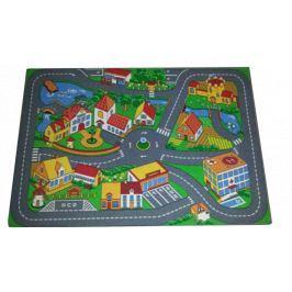 Vesna Dětský koberec City NEW, 95x133 cm