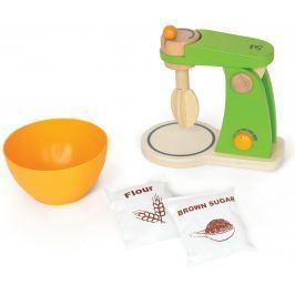 Hape Toys MIXÉR dětský dřevěný