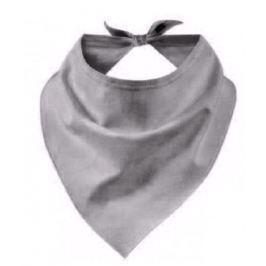 Broel Dívčí šátek Singiel - šedý