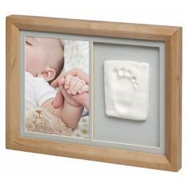 Baby Art Rámeček Wall Print Frame, Honey