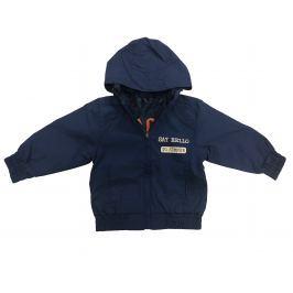 Carodel Chlapecká bunda - modrá