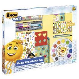 Emoji Mega kreativní set Emoji