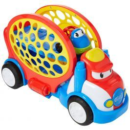 Oball Go Grippers tahač + 1 autíčko