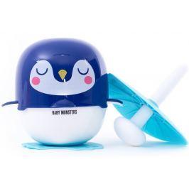 Baby Monsters I-COOK, Tučňák