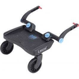 Lascal BUGGY BOARD MINI 3D závěsné stupátko, modré