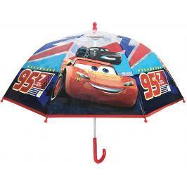 Lamps Deštník Cars 3 manuální průhledný