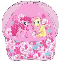 E plus M Dívčí kšiltovka My Little Pony - růžová