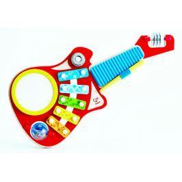 Hape Toys Kytara 6 v 1