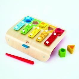 Hape Toys Prostrkávadlo Xylofon