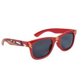 Disney Brand Chlapecké brýle Cars - červené