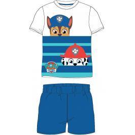 E plus M Chlapecké pyžamo Paw Patrol - barevné