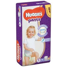 Huggies Pants Jumbo 5 (34ks)