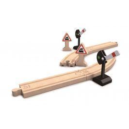 Hape Toys Mechanická návěstidla