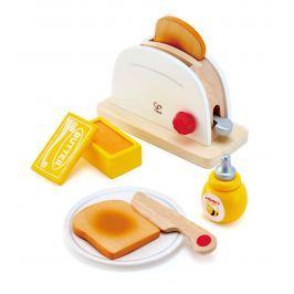 Hape Toys Můj malý toastovač