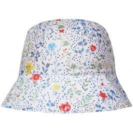 Broel Dívčí klobouček Jasia - modrý