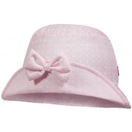 Broel Dívčí klobouček Jelena - růžový