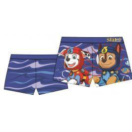 Disney by Arnetta Chlapecké plavky Paw Patrol - modré