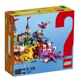 LEGO® Classic-60let 10404 Dno oceánu
