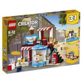 LEGO® Creator 31077 Cukrárna