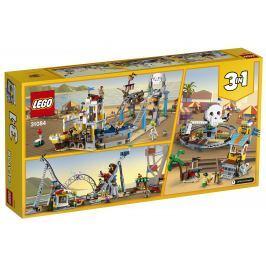 LEGO® Creator 31084 Pirátská horská dráha